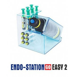 ENDO STATION Easy GO 2 Oργάνωση ΕΝΔΟΔΟΝΤΙΑΣ