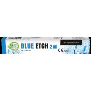 BLUE ETCH  Αδροποίηση
