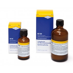 ED 84 emulsion disinfectant