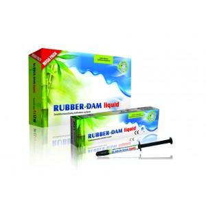 RUBBER DAM Liquid Ελαστικοί απομονωτήρες