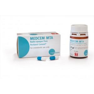 MEDCEM MTA      - Pure Portland Cement MTA (mineral trioxide aggregate)