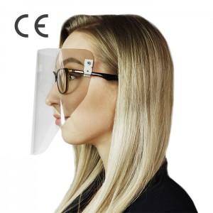 Προσωπίδα για Γυαλιά